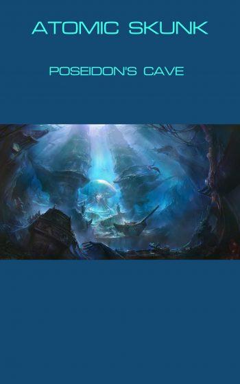 POSEIDONS CAVE-TUNECORE2